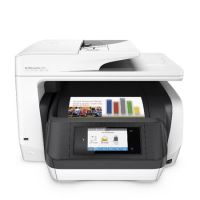 HP All-in-One Officejet Pro 8720 (A4, 24/20 ppm, USB 2.0, Duplex, Ethernet, Wi-Fi, Print/Scan/Copy/Fax) - doprodej