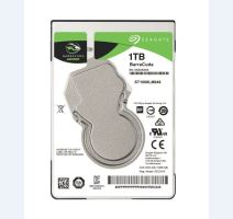 "Seagate BarraCuda 2.5"" HDD, 1TB, 2.5"", SATAIII, 128MB cache, 5.400RPM"