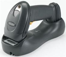 Čtečka Motorola DS6878, 2D snímač, bezdrátová, USB KIT, black, DS6878-TRBU0100ZWR
