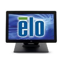 """Dotykové zařízení ELO 1502L, 15,6"""" dotykové LCD, kapacitní, bez rámečku, HD, USB, dark gray, E318746"""