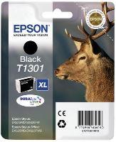 EPSON cartridge T1301 black (jelen), C13T13014012