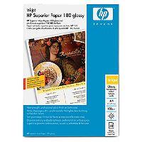 HP C6818A  Superior Inkjet Paper Glossy, A4, 50 listů, 180 g/m2
