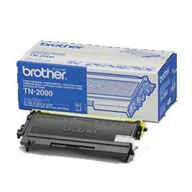 Brother-toner TN-2000 (HL-20x0 a DCP/MFC-7xx0, FAX-2920), TN2000