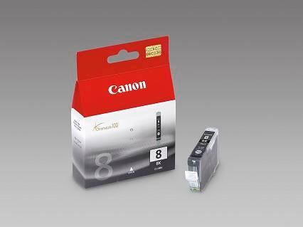 Canon cartridge CLI-8Bk Black (CLI8BK), 0620B001