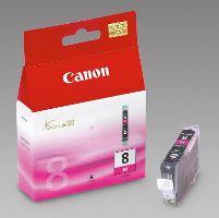 Canon cartridge CLI-8M Magenta (CLI8M) 0622B001