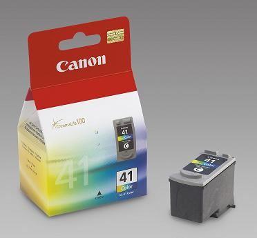 Canon cartridge CL-41 Color (CL41), 0617B001