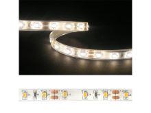LED pásek 12V 3528  60LED/m IP68 4.8W/m bílá teplá (1ks=5cm) voděodolný