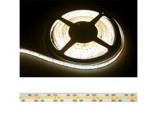 LED pásek 3528 240LED/m IP68 19.2W/m TEPLÁ (1ks=cívka 5m), cena za 5m, voděodolný