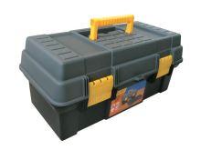 Kufr na nářadí -  plast (485x245x215mm)