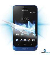 Screenshield fólie na displej pro Sony Xperia tipo (ST21i)) (SON-XPTIP-D)