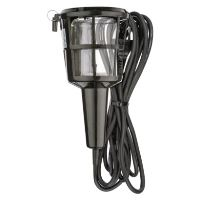 Montážní lampa (přenosné světlo na žárovku) do zásuvky, 5 m, 1449000030