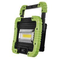 COB LED nabíjecí pracovní reflektor P4534, 600 lm, 3000 mAh, 1450000310