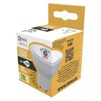 LED žárovka Classic MR16 6W GU10 Ra96 teplá bílá, 1525380260