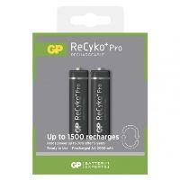 Nabíjecí baterie GP ReCyko+ Pro Prof. 2000 (AA), 1033212070