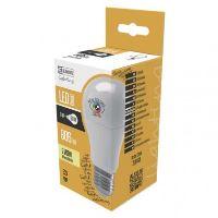 LED žárovka A60 9W E27 teplá bílá Ra96, 1525633270