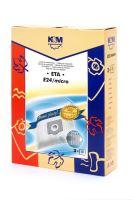 SÁČKY E24/micro (3+0) K&M