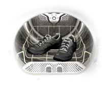 Koš na boty a svetry do sušičky (DRR01) Romo