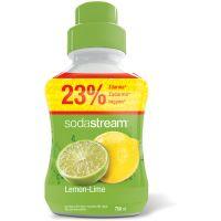 Lemon Lime VELKÝ 750ml SODA
