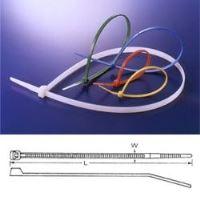 Pásek stahovací standard  200x2.5mm  přírodní *