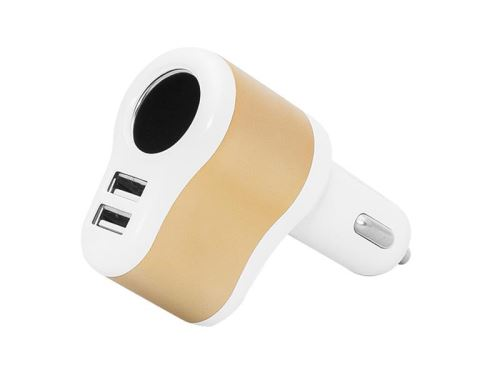 Autoadaptér BLOW 2x USB 2.1A