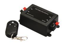 TIPA Stmívač pro LED pásky + dálkové ovládání OLP04