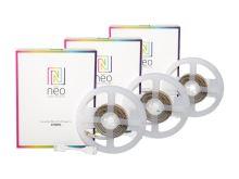 LED pásek 24V 60LED/m IP65 11.5W/m RGB + CCT IMMAX NEO 07009T ZIGBEE 1m 3ks