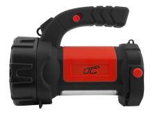 Svítilna LTC LXLL15C 15+12 LED, 3x AA RED