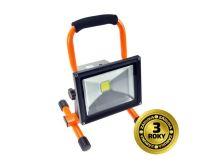 LED reflektor přenosný SOLIGHT WM-20W-D 20W