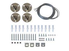 Závěsný systém pro LED panel V-TAC 6018