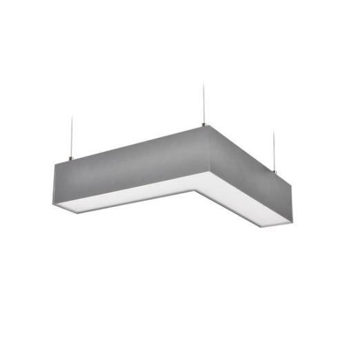 Svítidlo stropní SOLIGHT WPR-18W-00118W závěsné