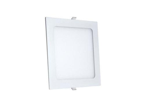 LED panel GETI GCP18S 18W čtvercový
