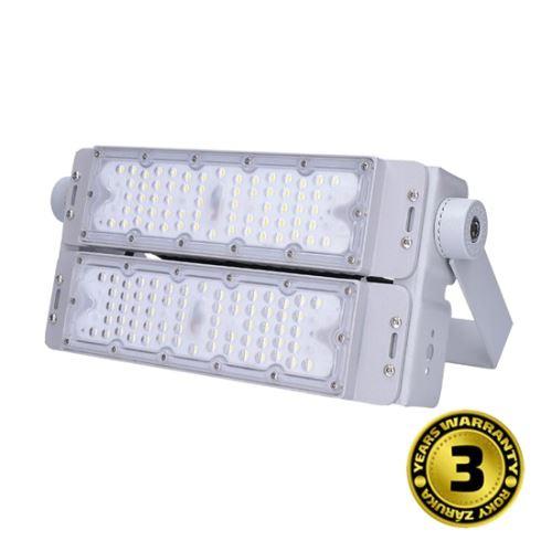 LED reflektor SOLIGHT WM-100W-PP 100W