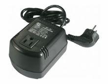 Adaptér 230V/US-přístroje 110V / 100W