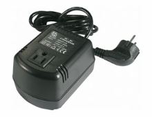 Adaptér 230VAC/ US-přístroje 110VAC/ 100W