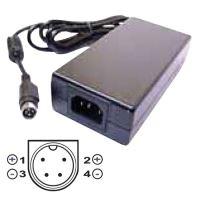 Zdroj externí pro LCD-TV a Monitory  12VDC/6A- PSE50001