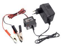 Nabíječka akumulátorů udržovací COMPASS 07143 12V 260mA
