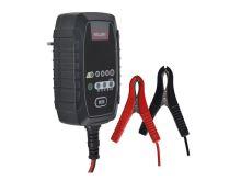 Nabíječka akumulátorů Geti CC008A 6/12V-0,8A