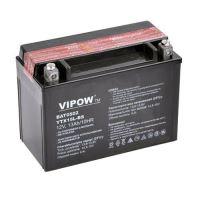 Baterie motocyklová 12V 13Ah VIPOW