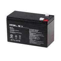 Baterie olověná 12V   9Ah VIPOW