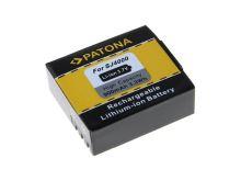 Baterie foto SJCAM SJ4000 900mAh PATONA PT1228