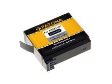 Baterie foto GOPRO HERO 4 AHDBT-401 1160mAh PATONA PT1235