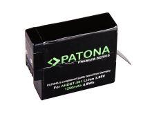 Baterie GOPRO HERO 5 AABAT-001 1250 mAh PATONA PT1268