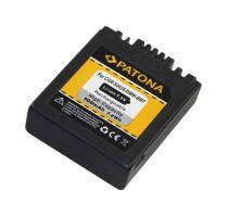 Baterie PANASONIC LUMIX BM7 500 mAh PATONA PT1027