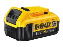 Baterie DEWALT DCB182 4000 mAh 18V