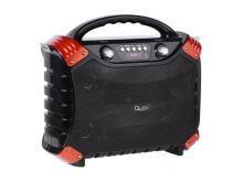 Reprosoustava přenosná QUER aktivní, MP3, Karaoke, 30W, KOM0837