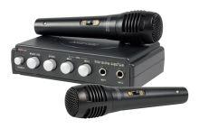 Karaoke sada KÖNIG HAV-KM11 BLACK