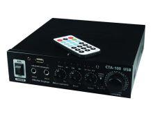 Zesilovač TIPA CTA-100 USB