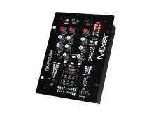 Pult mixážní IBIZA DJM150USB-BT