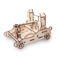 Puzzle 3D BALISTA