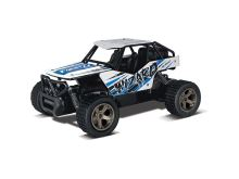 RC model auto BRC 20.424 RC Wizard BUDDY TOYS